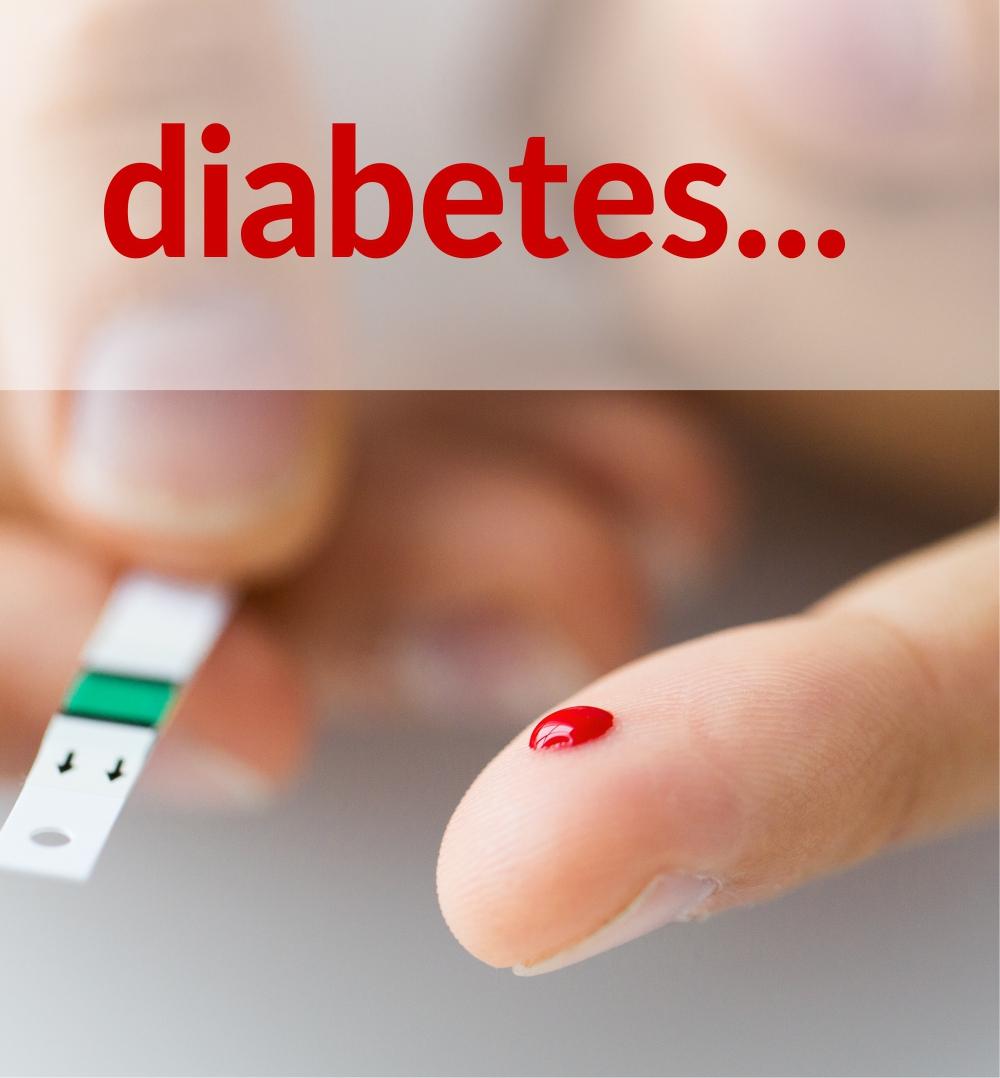 Diabetes Screening Bonnyville